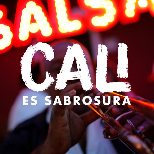 Artwork for Cali Es Sabrosura by Yuri Buenaventura