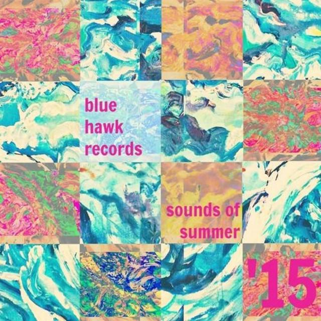 (Blue Hawk Records Presents) Sounds of Summer