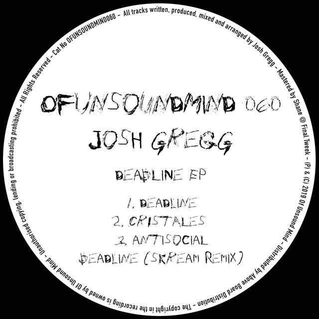 Josh Gregg