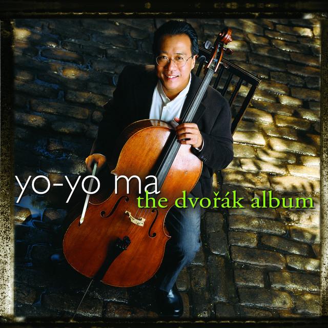 The Dvorák Album