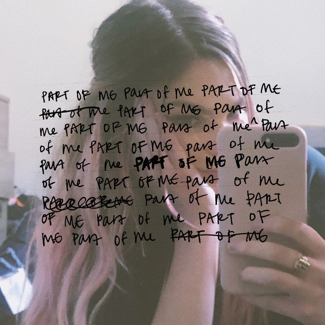 Part of Me cover art