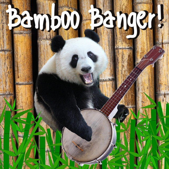 Bamboo Banger by Levity Beet