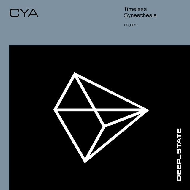 Timeless/Synesthesia