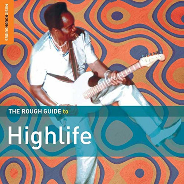 Rough Guide To Highlife (2nd Edition)