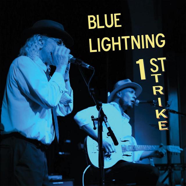 Blue Lightning – 1st Strike