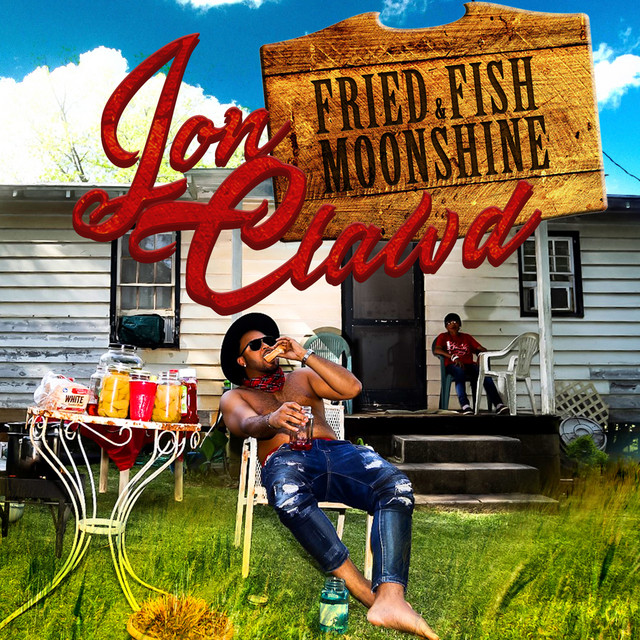 Fried Fish and Moonshine