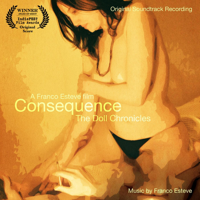 Consequence: The Doll Chronicles (Original Soundtrack)