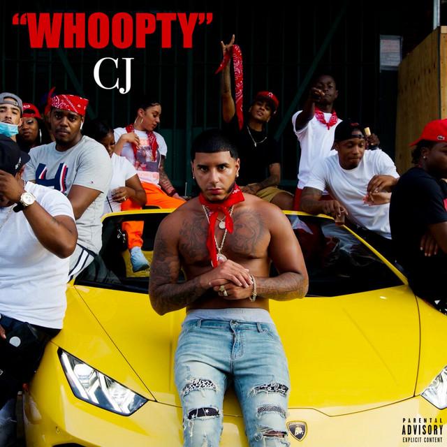CJ Whoopty acapella