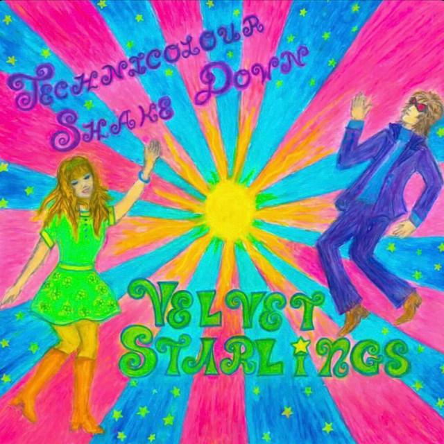 Technicolour Shakedown
