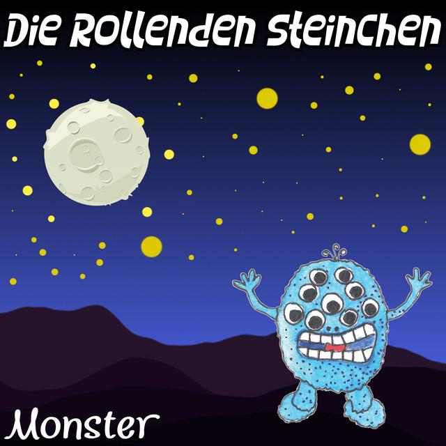 Monster by Die Rollenden Steinchen