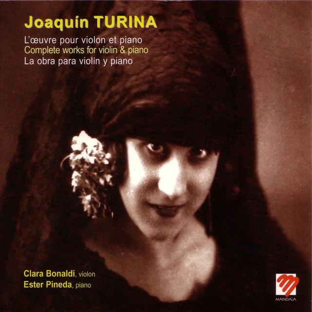 L'oeuvre Pour Violon Et Piano De Joaquín Turina