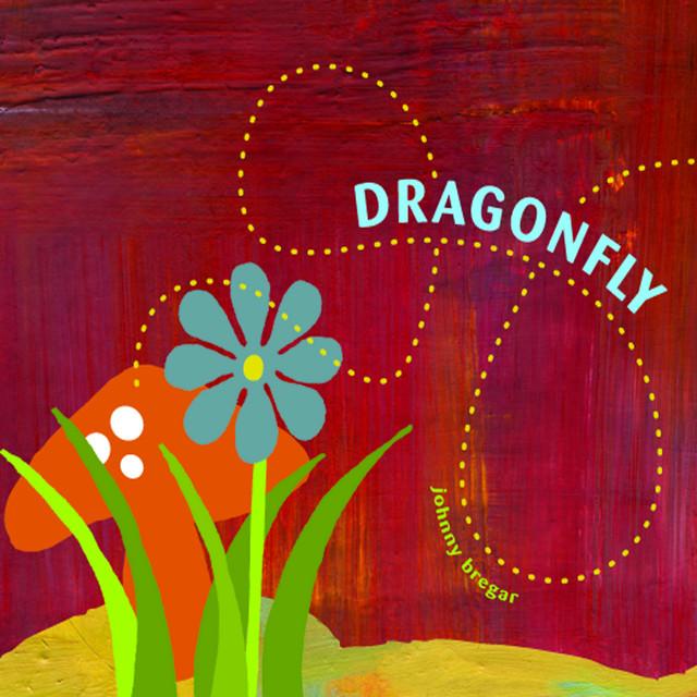 Dragonfly by Johnny Bregar