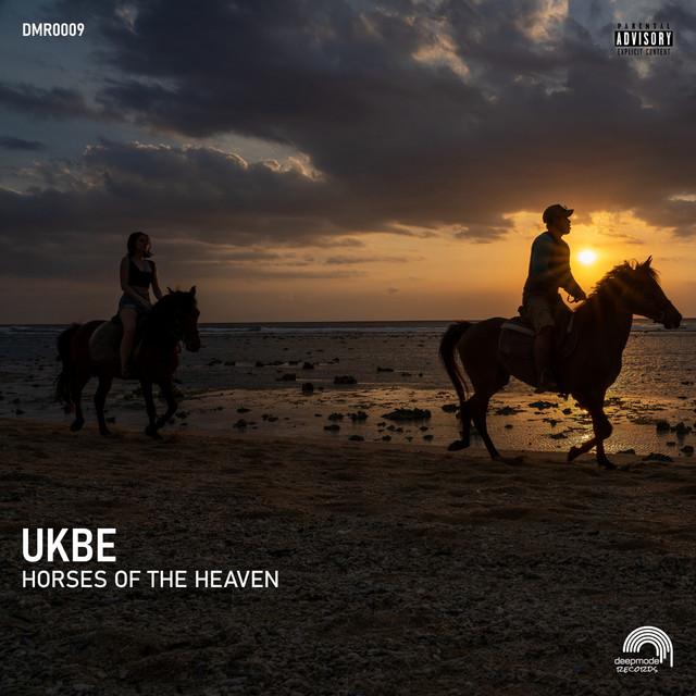 Horses of the Heaven