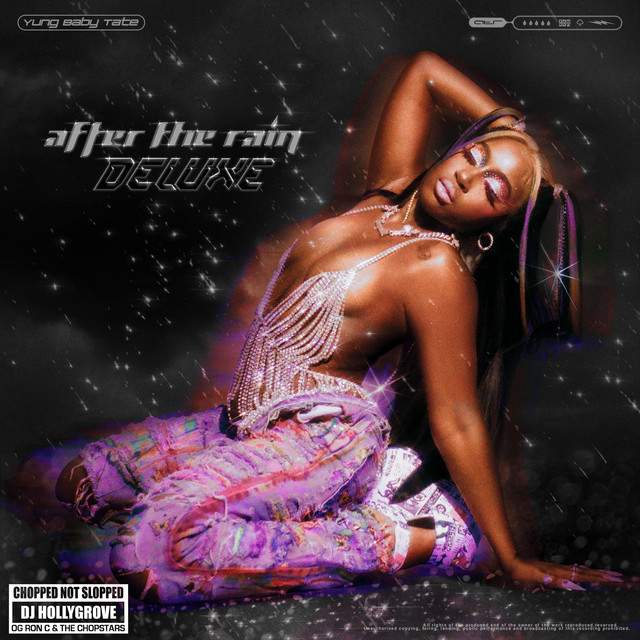After The Rain: Deluxe - ChopNotSlop