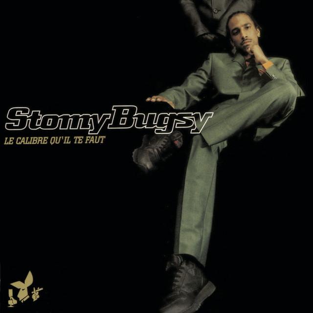 Stomy Bugsy