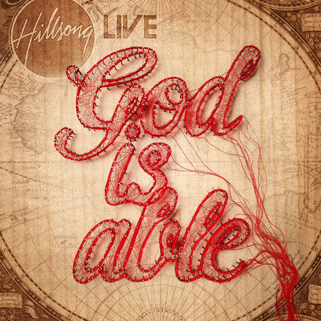 God Is Able - Live