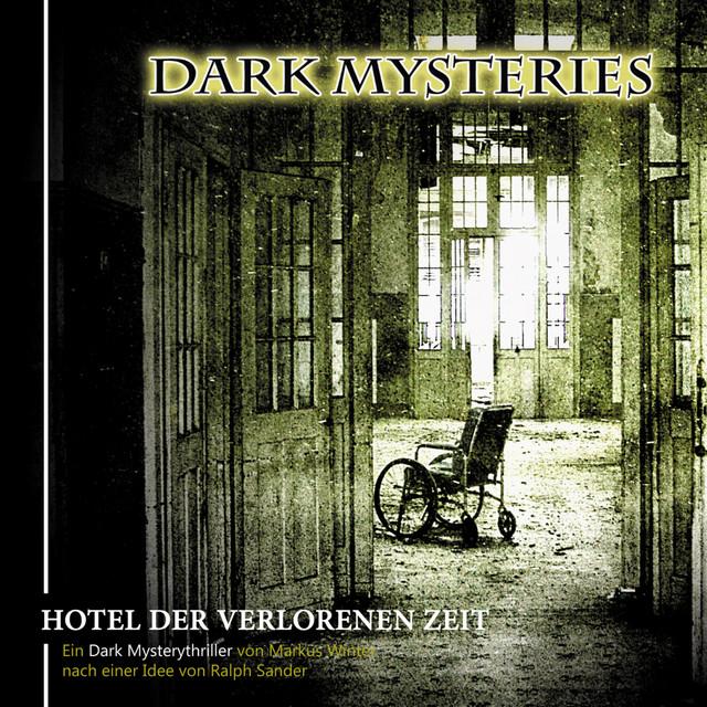 Folge 03: Hotel der verlorenen Zeit