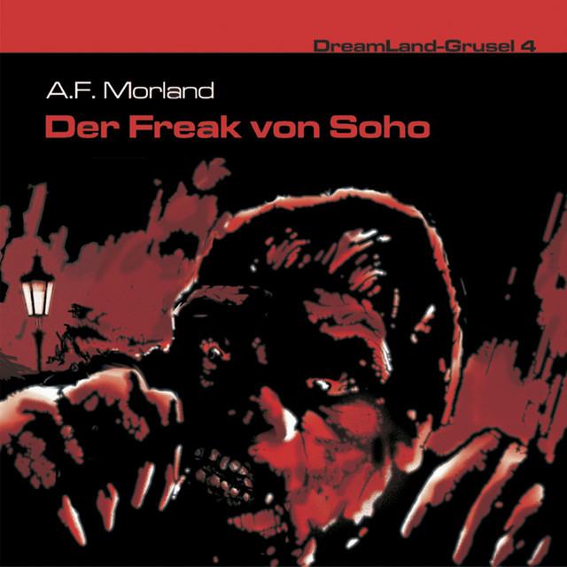 Folge 04: Der Freak von Soho