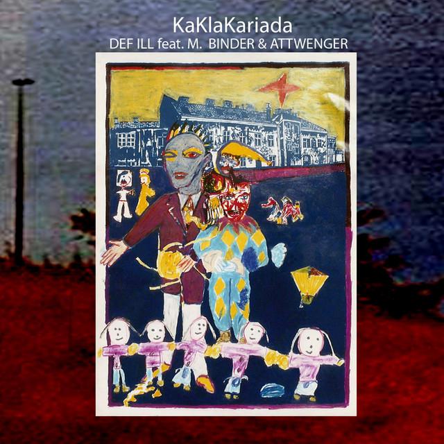 KaKlaKariada (Remix) Image