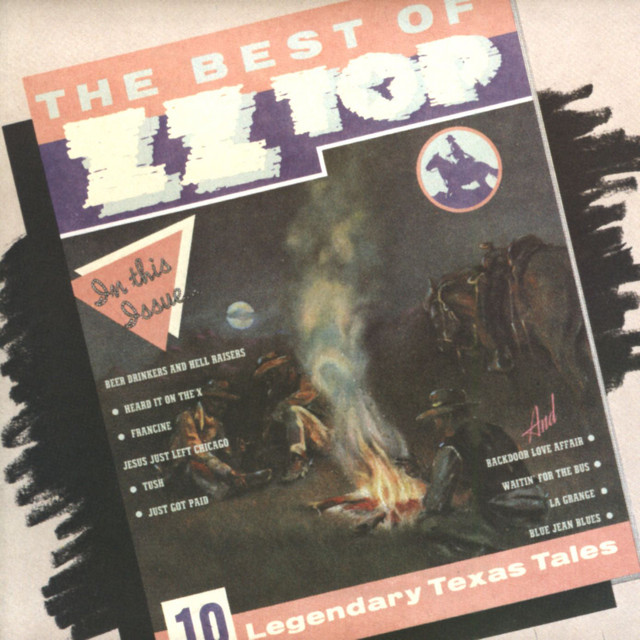 The Best Of ZZ Top - Compilation by ZZ Top | Spotify