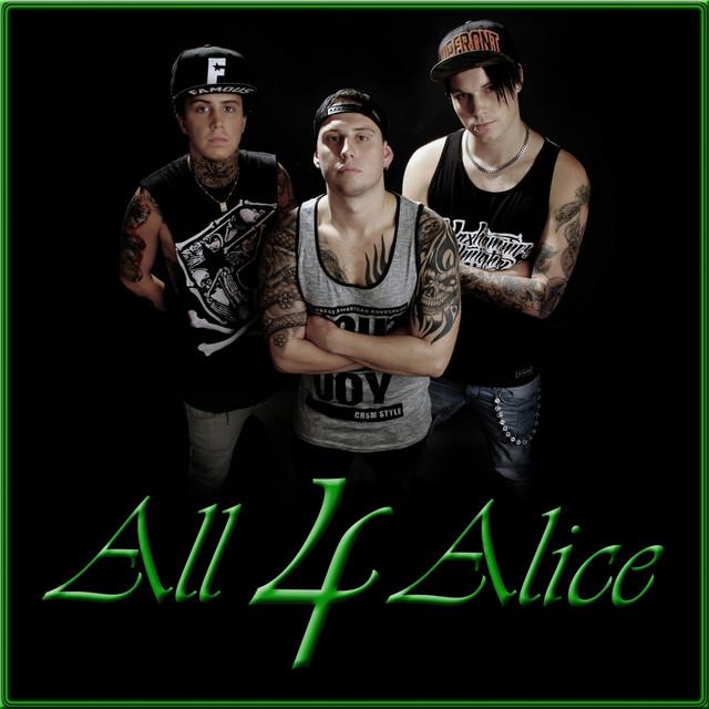 All 4 Alice