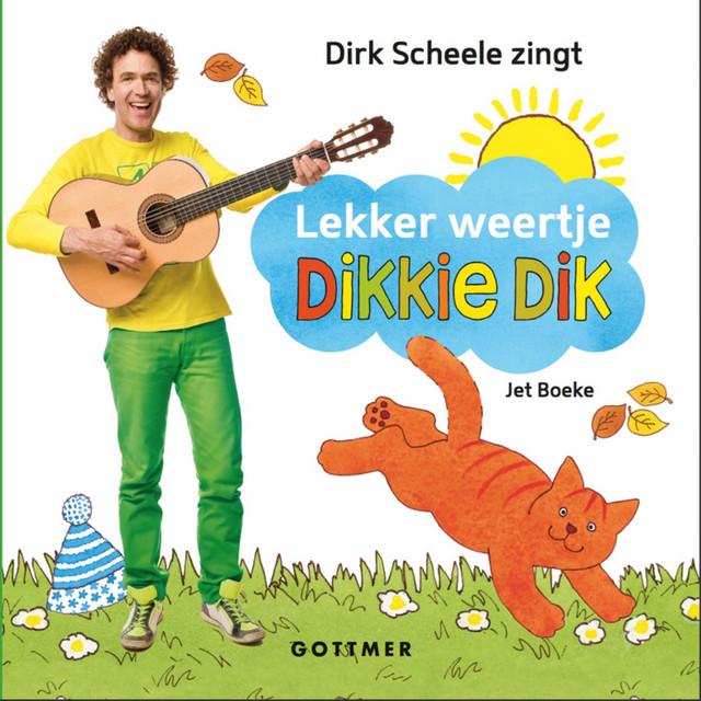 Lekker Weertje Dikkie Dik by Dirk Scheele