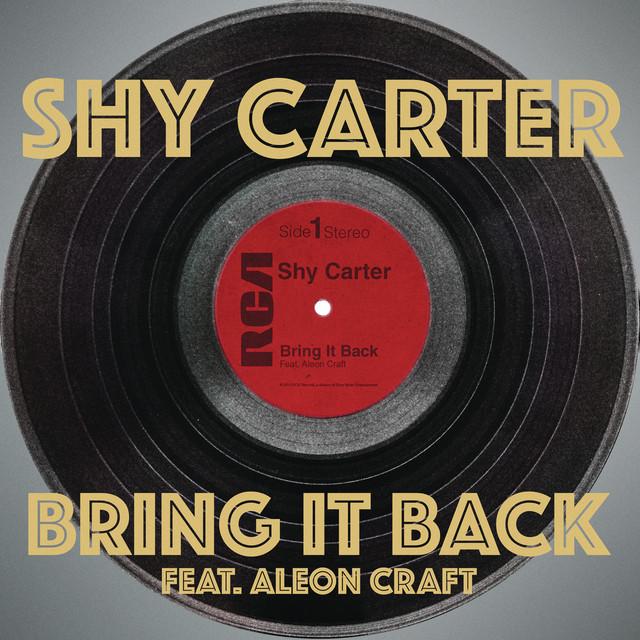 Bring It Back (feat. Aleon Craft)