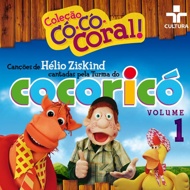 Có-Có-Coral, Vol. 1 by Hélio Ziskind