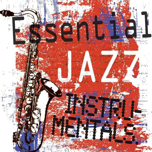Essential Jazz Instrumentals