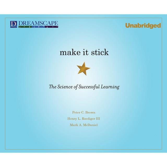 Make It Stick (Unabridged)