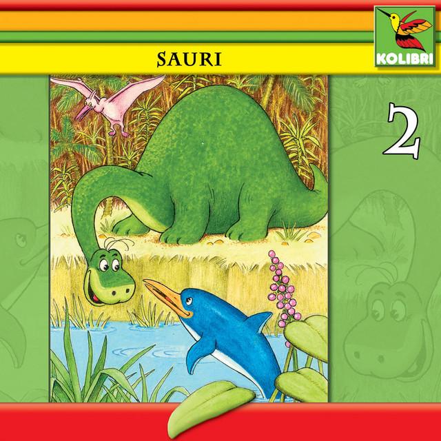 Sauri 2 - Sauri und seine Freunde