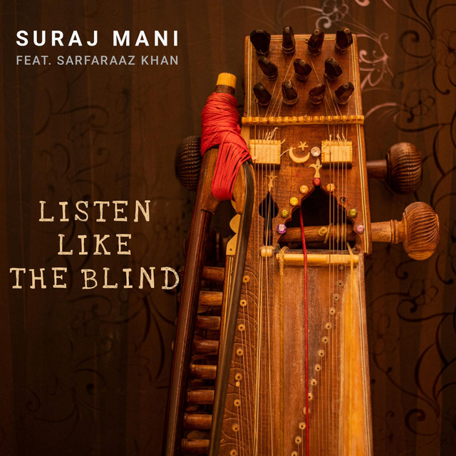 Listen Like the Blind Image