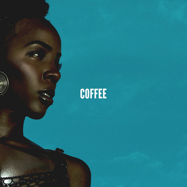 Kelly Rowland - COFFEE cover