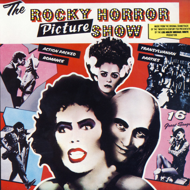 High Fidelity vs. Rocky Horror Picture Show: Match #5