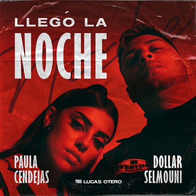 Llegó la noche (feat. Paula Cendejas)