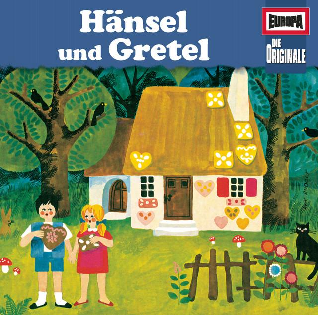 053/Hänsel und Gretel