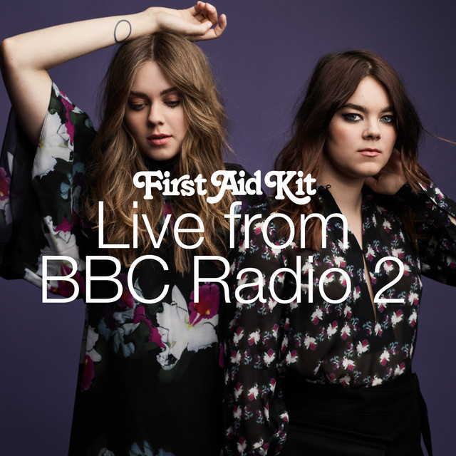 Have Yourself A Merry Little Christmas - Live From BBC Radio 2