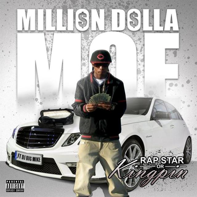 Rapstar or Kingpin