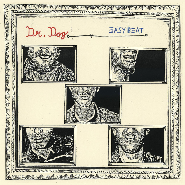 Easy Beat By Dr. Dog On Spotify