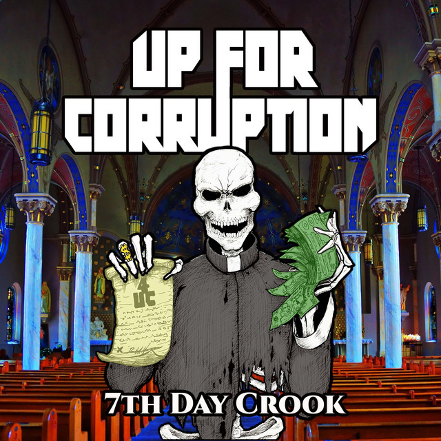 7th Day Crook