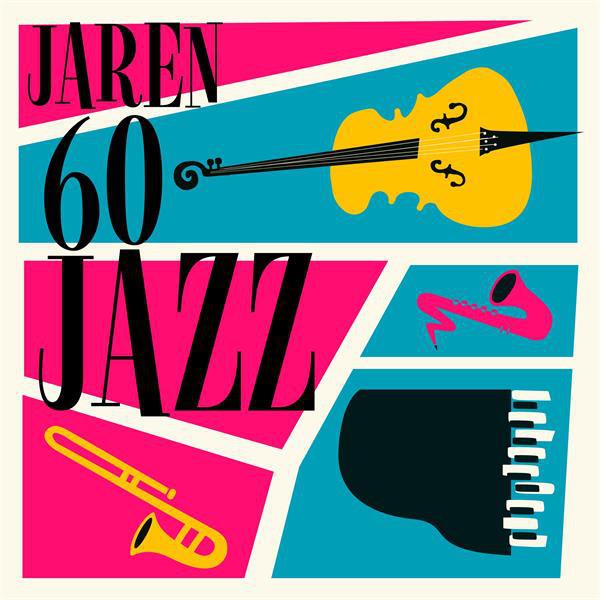Jaren 60 Jazz