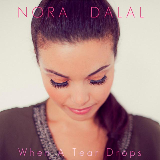 When a Tear Drops