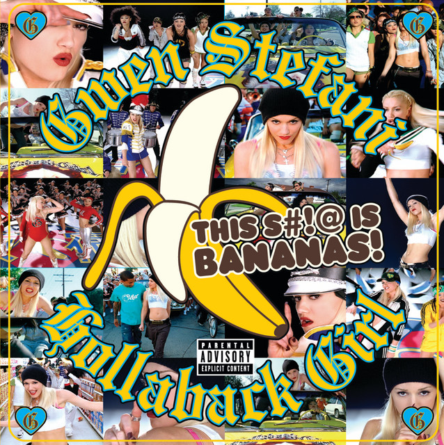 #1 Hari Ini, 2004: Hollaback Girl