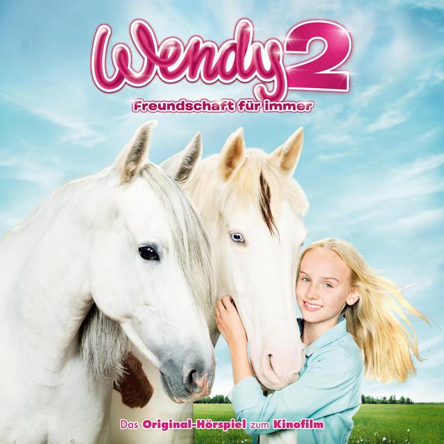 Wendy 2 - Das Original-Hörspiel zum Kinofilm Cover