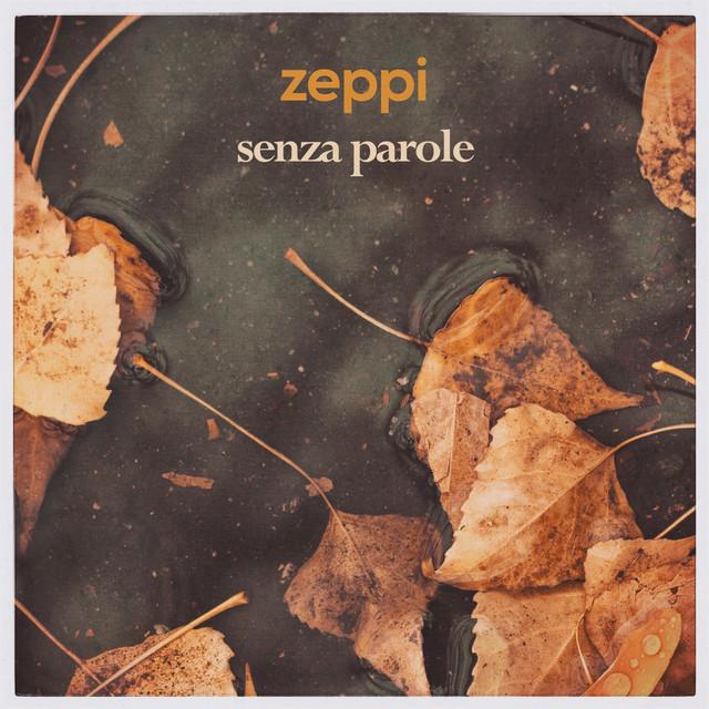 Album cover for Senza Parole by Zeppi