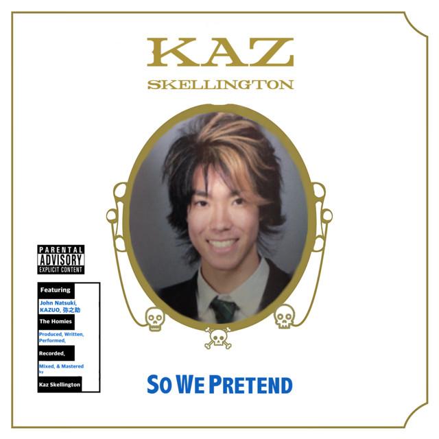 So We Pretend