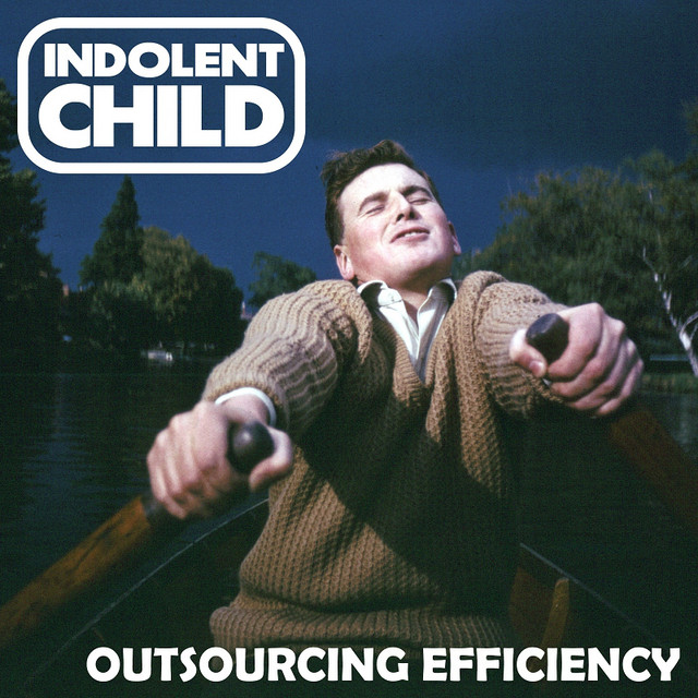 Outsourcing Efficiency