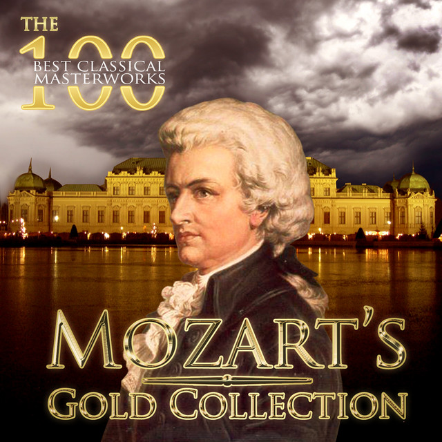The 100 Best Classical Impressions: Mozart's Cold Collection