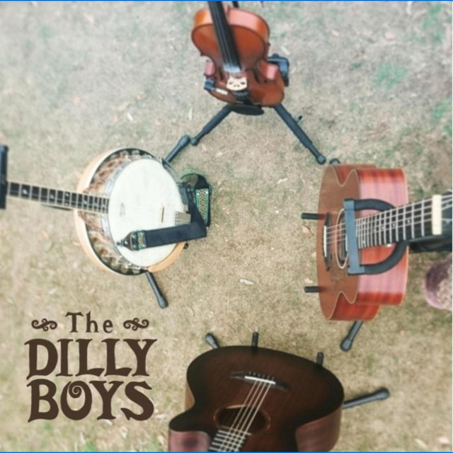 The Dillyboys