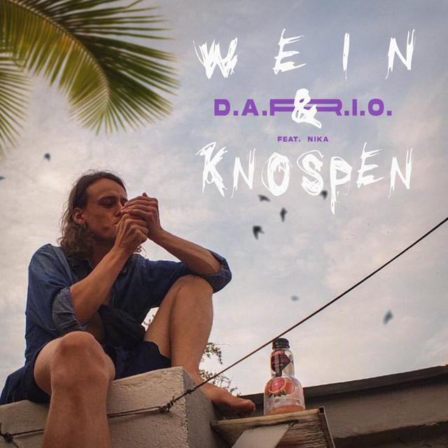 Wein & Knospen